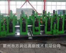 直接成方焊管设备